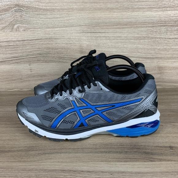 Asics Other - Asics Mens GT-1000 5 Running Shoe